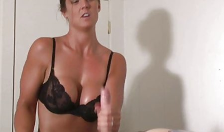 Horny lesbians working for a lame handjob with Big Clit